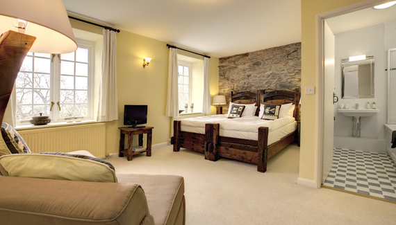 Lowthwaite Bed Amp Breakfast In Cumbria Alastair Sawday
