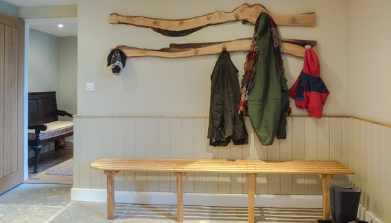 Nelson Barn - Gallery