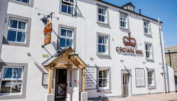 The Crown Inn - Gallery