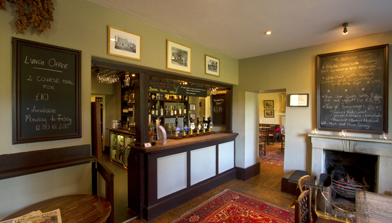 The Derby Arms - Gallery