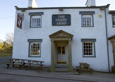 The Derby Arms