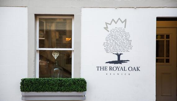 The Royal Oak at Keswick - Gallery