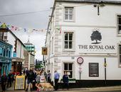 The Royal Oak at Keswick