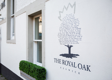 The Royal Oak at Keswick