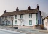 Whitrigg House