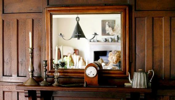 Alstonefield Manor - gallery