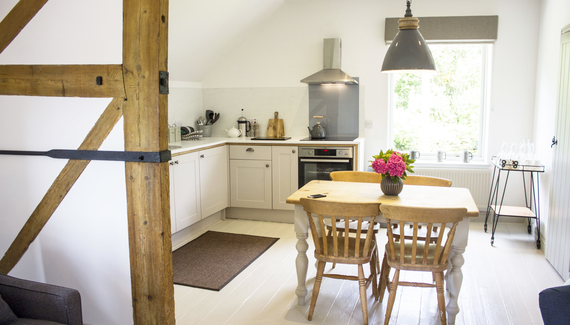 Curlew Cottage - Gallery
