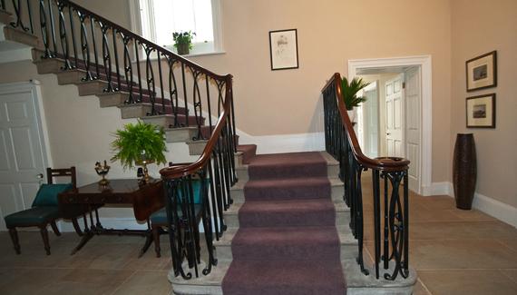 Darley House - gallery