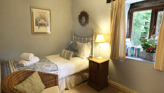 Ollerbrook Cottages - Gallery