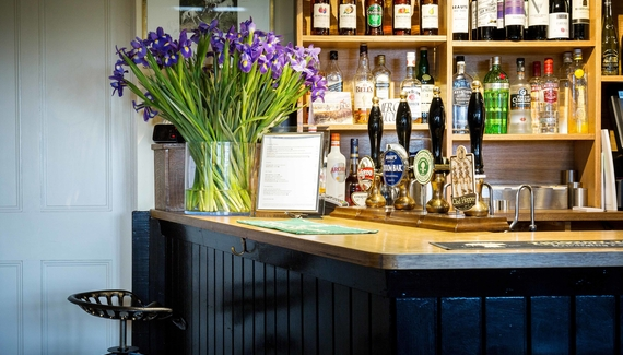 The Horseshoes at Long Lane Village - Gallery