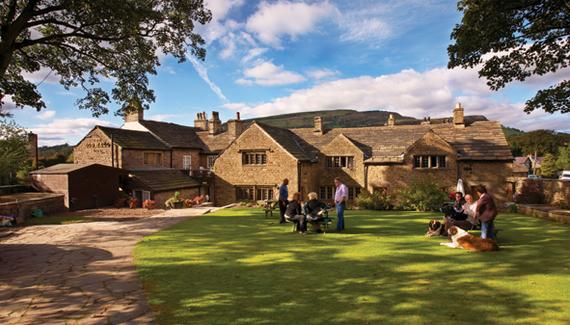 The Old Hall Inn - gallery