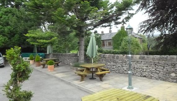 The Samuel Fox Country Inn - Gallery