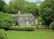 Burnville House