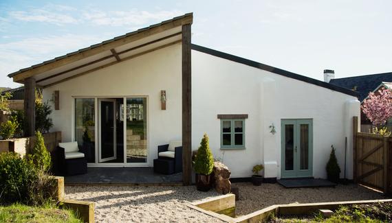 Burrow Wood Farm - gallery