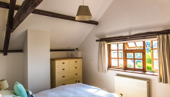 Cheristow Farm Cottages - Gallery