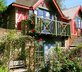Fingals Folly and Wisteria Balcony Suite - Gallery - picture