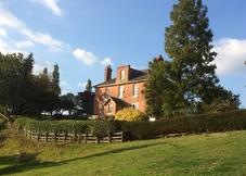 Hannaford House