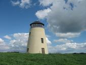 Long Barrow Windmill
