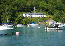 Old Coastguards Cottage
