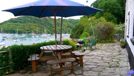 Old Coastguards Cottage - gallery