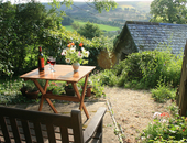 The Barn, Easdon Cottage