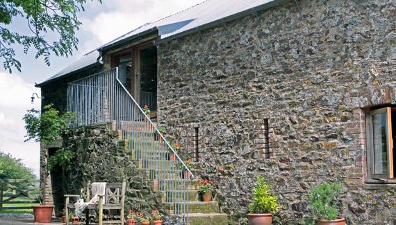 The Granary - Borough Farm - Gallery