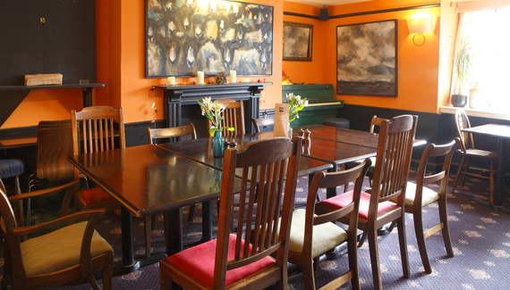 The Lamb Inn - Gallery