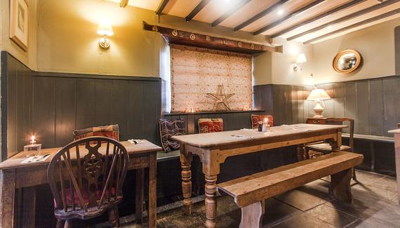 The Millbrook Inn - Gallery