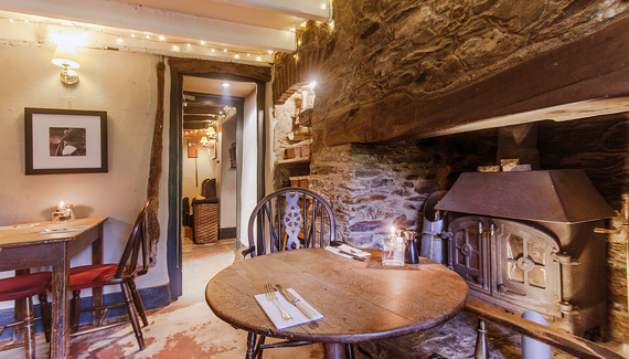 The Millbrook Inn - Gallery