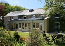 The Old Rectory Hotel Exmoor