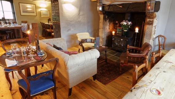 The Rams Head Inn Country Hotel - Gallery