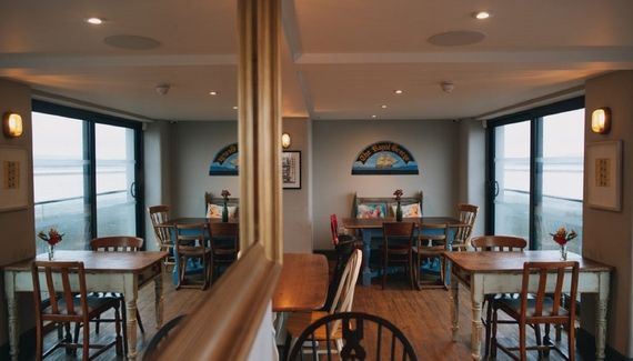 The Royal George - Gallery