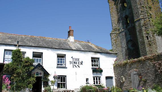 The Tower Inn - Gallery