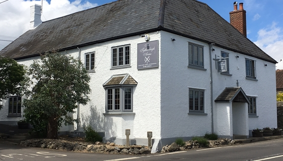 The Tytherleigh Arms - Gallery