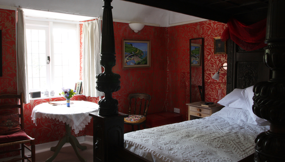Arty BnB By the Sea - Gallery