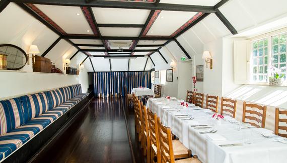 The Acorn Inn - Gallery