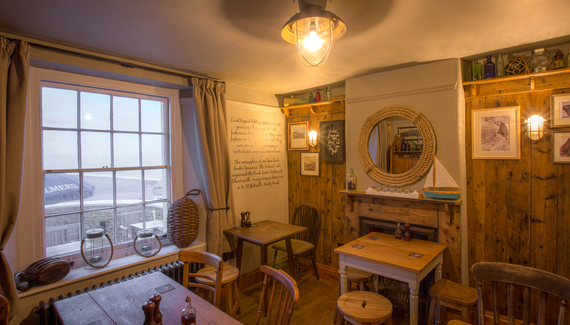 The Anchor Inn - gallery