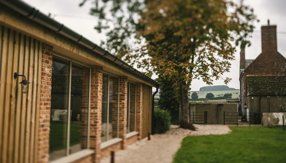 The Bothy, Launceston Farm - Gallery