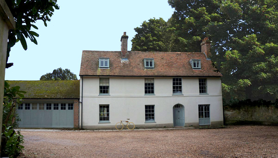 The Gate House - gallery