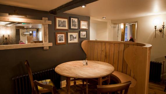 The New Inn Cerne Abbas - Gallery