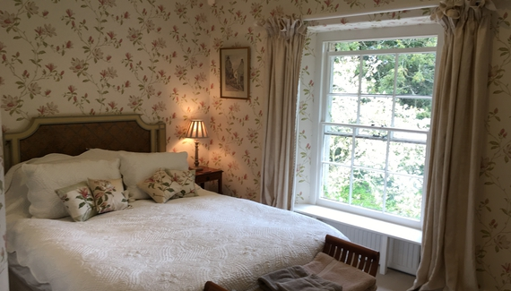 The Old Rectory - Gallery