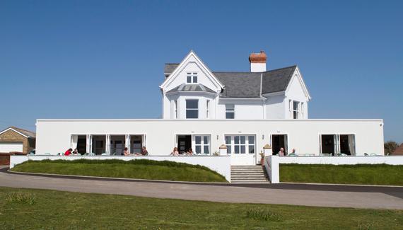 The Seaside Boarding House Restaurant Amp Bar Hotel In