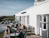 The Seaside Boarding House, Restaurant & Bar
