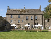 Lord Crewe Arms at Blanchland