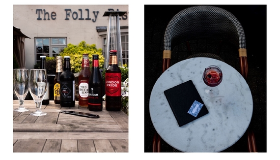 The Folly Bistro - Gallery