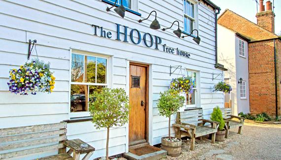 The Hoop - Gallery