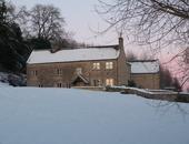 Calcot Peak House