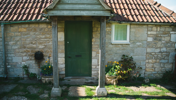 Cockshutt Cottage - Gallery