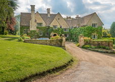 Stinchcombe Hill House