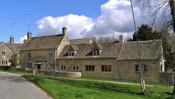 Swan House - Gallery
